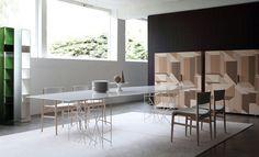 New Design Trends in Porro`s Showroom