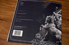 CY Single Edition. - Voyeur #editorial #illustration #design #book