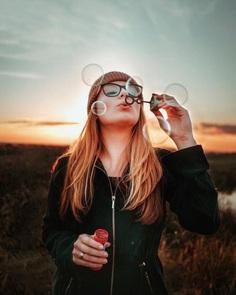 Portraitist — Beautiful Lifestyle Portrait Photography by Rafael...