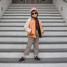Meet Coco Hamamatsu, The Adorable 7-Year-Old Instagram Star