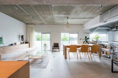 Hamadayama House by moyadesign