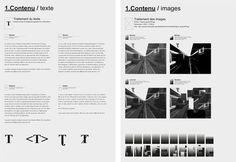 rndmbks_poster_process.indd #grid #layout #exhibition #rndmbks