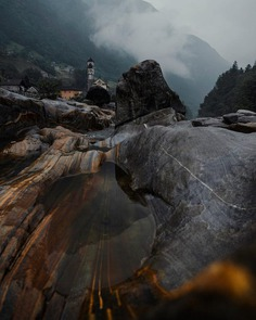 Wonderful Travel and Landscape Photography by Jan Klos