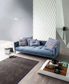 Pantone Color of the Year 2016 at Bonaldo Collections - #design, #furniture, #modernfurniture,