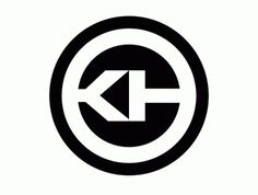 Kay Hanley // Logos/Branding #logo