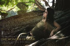#maternity #woman #nature #photoshoot #light # photography