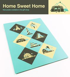 Home Sweet Home by Always With Honor #prints
