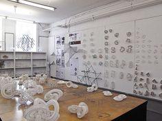 pratt CES HL-1 | Flickr - Photo Sharing! #architecture #experimental #pratt #structure