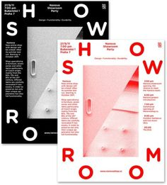 FFFFOUND! | f | Grafik #poster