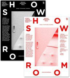 FFFFOUND! | f | Grafik #layout #border #poster #typography