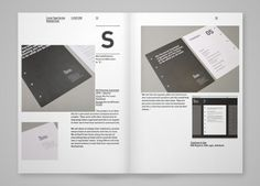 I Love DIN by TwoPoints.net | Incredible Types #layout