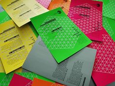 Expodium Identity on Branding Served #print #design