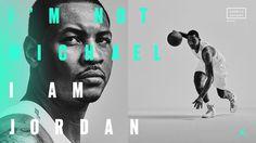 jb-30th-annversary-7 #jordan brand #ad #nike #carmelo anthony #typography #teal #basketball