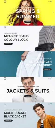 Alink – Customizable WordPress Theme