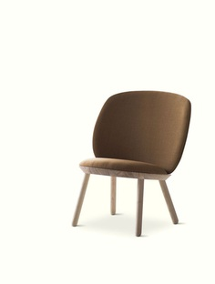 Naive Low Chair By Emko