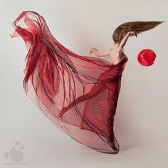 Aesthetic Photography by Olga Zavershinskaya