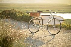 Almond X Linus Summer Bike #bike