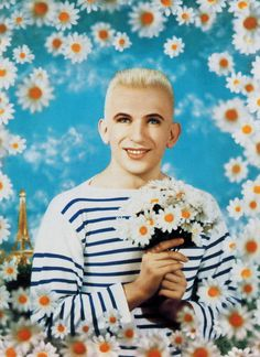 Photography by Pierre Commoy and Gilles Blanchard #inspration #photography #art
