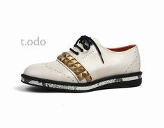 T.odo spring/summer 2013 #fashion #design