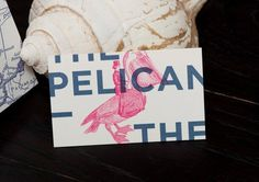 The Pelican Identity by Foreign Policy Design Group