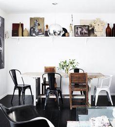 skona hem dining space