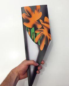 Zine About Flowers, Bráulio Amado