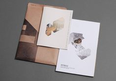 Best Awards / Artbuild #brochure