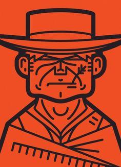 KOMBOH » Blog Archive » Calgary / Avenue Magazine #west #icon #design #graphic #set