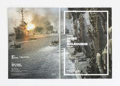 http://studiobrave.com.au/files/gimgs/90_filmvic vfxcoversflat.jpg #branding #design #collateral #studio #brave