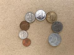 Currency #world #money #coins
