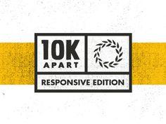10k_1 #branding #logo #identity #graphics #typography