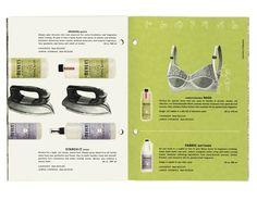 Werner Design Werks #brochure