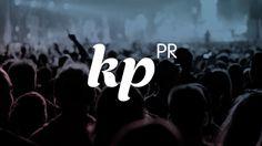 KPPR logo designed by Branch #logo #logotype #brandidentity #identity #KPPR