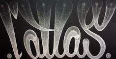 n e a k o #graffiti #calligraphy #tag #latlas