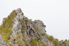 Zentralasien Landschaft by Waldemar Salesski