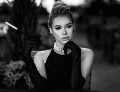 Marvelous Fashion and Beauty Photography by Elena Arhipova