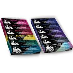 Manic Panic Professional Semi Permanent Hair Colours
