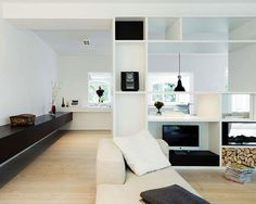 House in the center of Berlin #interior