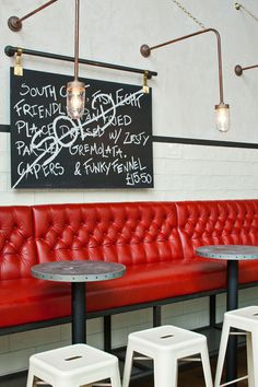 Jamie-s-Italian-in-Westfield, Stratford-City-Blacksheep-Jamie-Oliver-photo-Gareth-Gardner-gh-Yatzer #interior design #restaurant