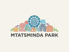 MtatsmindaPark #logo