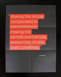 Design Work Life » cataloging inspiration daily #graphics #info