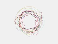 FFFFOUND! #abstract #lines
