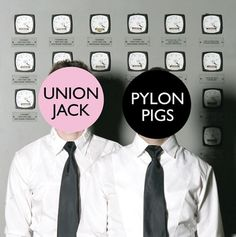 Kiosk #album #union #design #cover #jack #pylon #pigs #music #kiosk