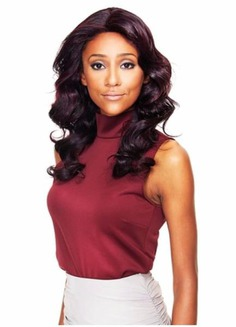 Purchase Best Cheap Sleek 100% Human Hair Wig Dominique. Luxurious satin-smooth hair for minimum tangles and shedding and that light caress on your cheek that reminds you that you are beautiful, and your hair is on point. Great selection of Human Hair Wig Dominique at the guaranteed cheapest rate