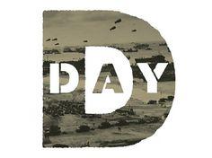 The National D-Day Museum | Chermayeff & Geismar #design #chermayeffgeismar #exhibition #day #d