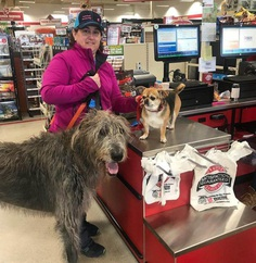 Most Dog Friendly Stores in America - Tractor Supply Company