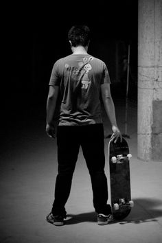Will Murai | Flickr - Photo Sharing! #noir #black #photography #skate #duccigne #willmurai
