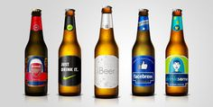 #Beertualising