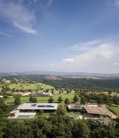 FL House, Brazil / Jacobsen Arquitetura