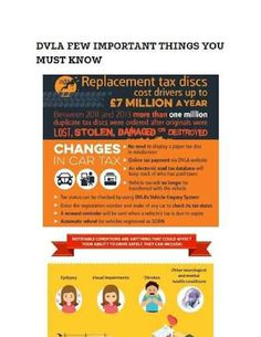 DVLA Vehicle Enquiry